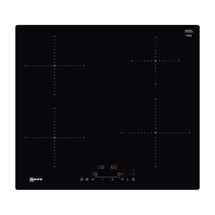 Neff N50 60cm Induction Hob T46PD40X0