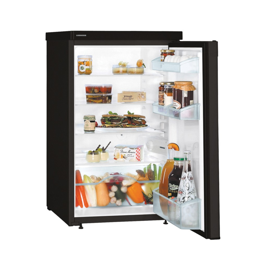 Liebherr Tb 1400 Black Fridge