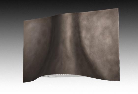Faber Veil Tibetan Silver Wall Hood