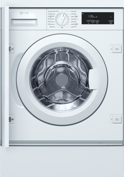 Neff W543BX0GB Built In 8kg A+++ Washing Machine White