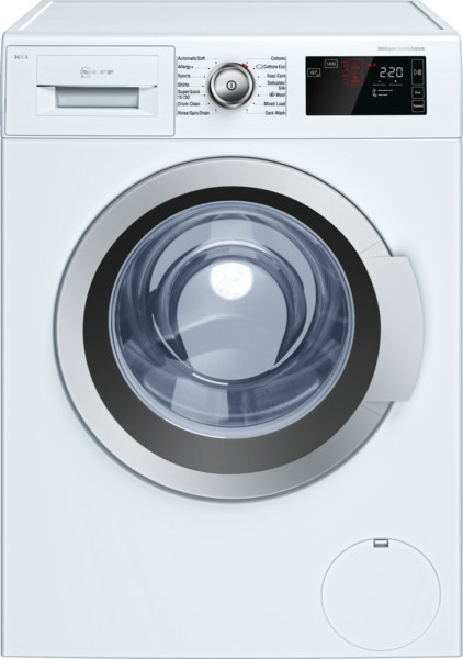 Neff W746IX0GB White Freestanding Washing Machine