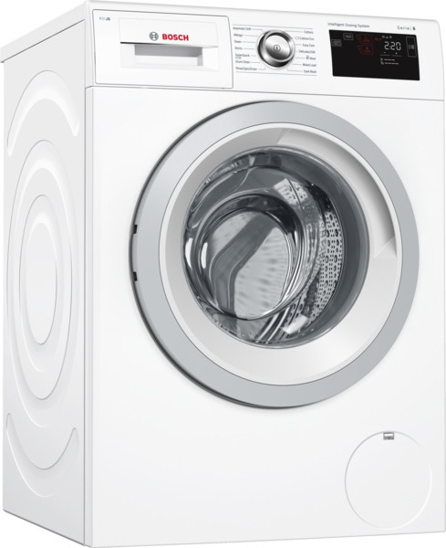 Bosch Serie 6 WAT28661GB Automatic Freestanding 8kg A+++ Washing Machine