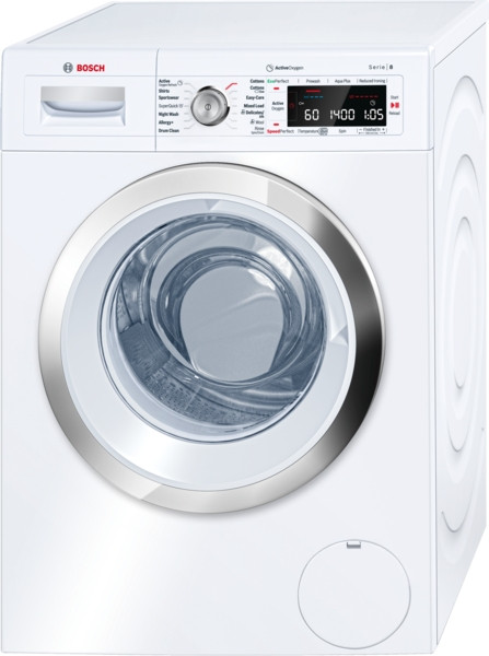 Bosch Serie 8 WAW28750GB Automatic Freestanding Washing Machine