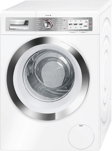 Bosch Serie 8 WAYH8790GB Automatic Freestanding Washing Machine