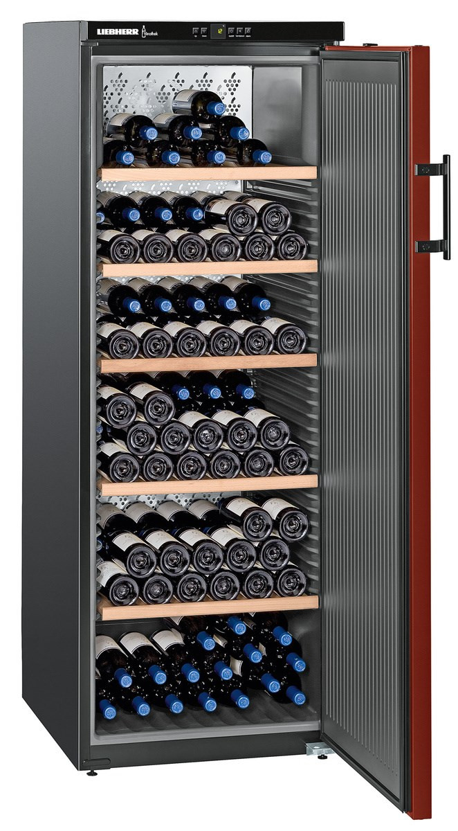 Liebherr WKr 4211 Vinothek Bordeaux Red Wine Cooler