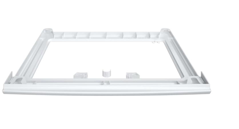 Bosch WTZ27410 Stacking Kit