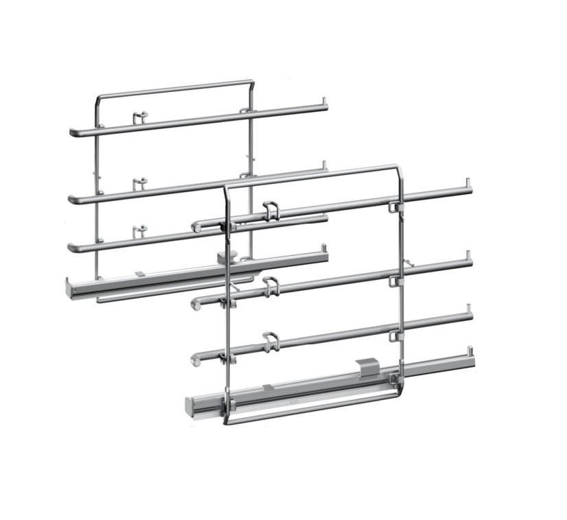 Neff Z11TC16X0 ComfortFlex Rail (1 level)