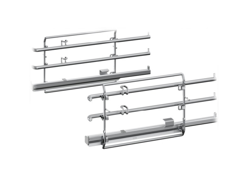 Neff Z13TC14X0 ComfortFlex Rail (1 level)