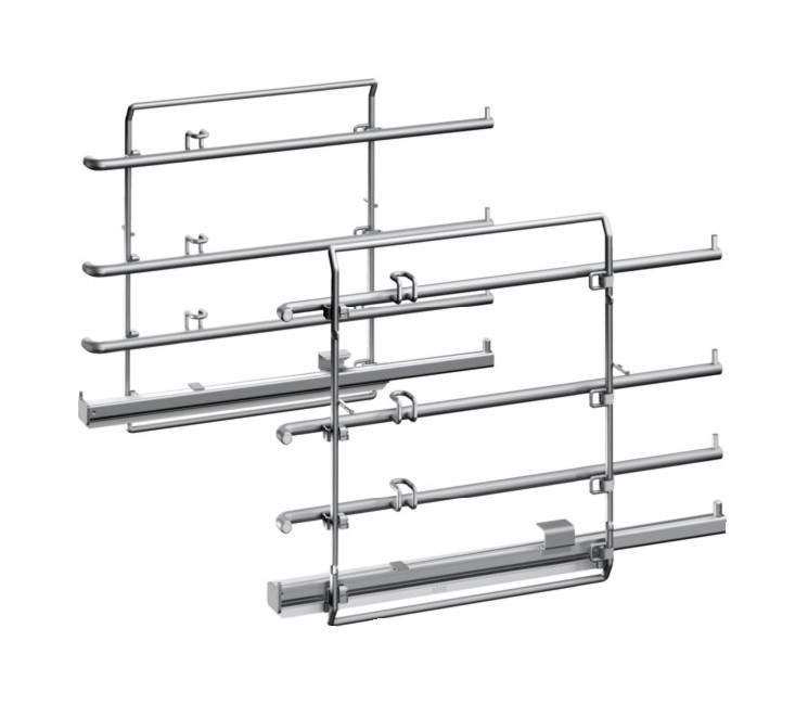 Neff Z13TC16X0 ComfortFlex Rail (1 level)