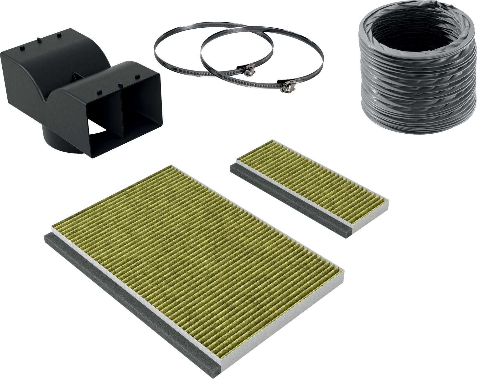 Neff Clean Air Plus Recirculation Kit Z51AII1X6