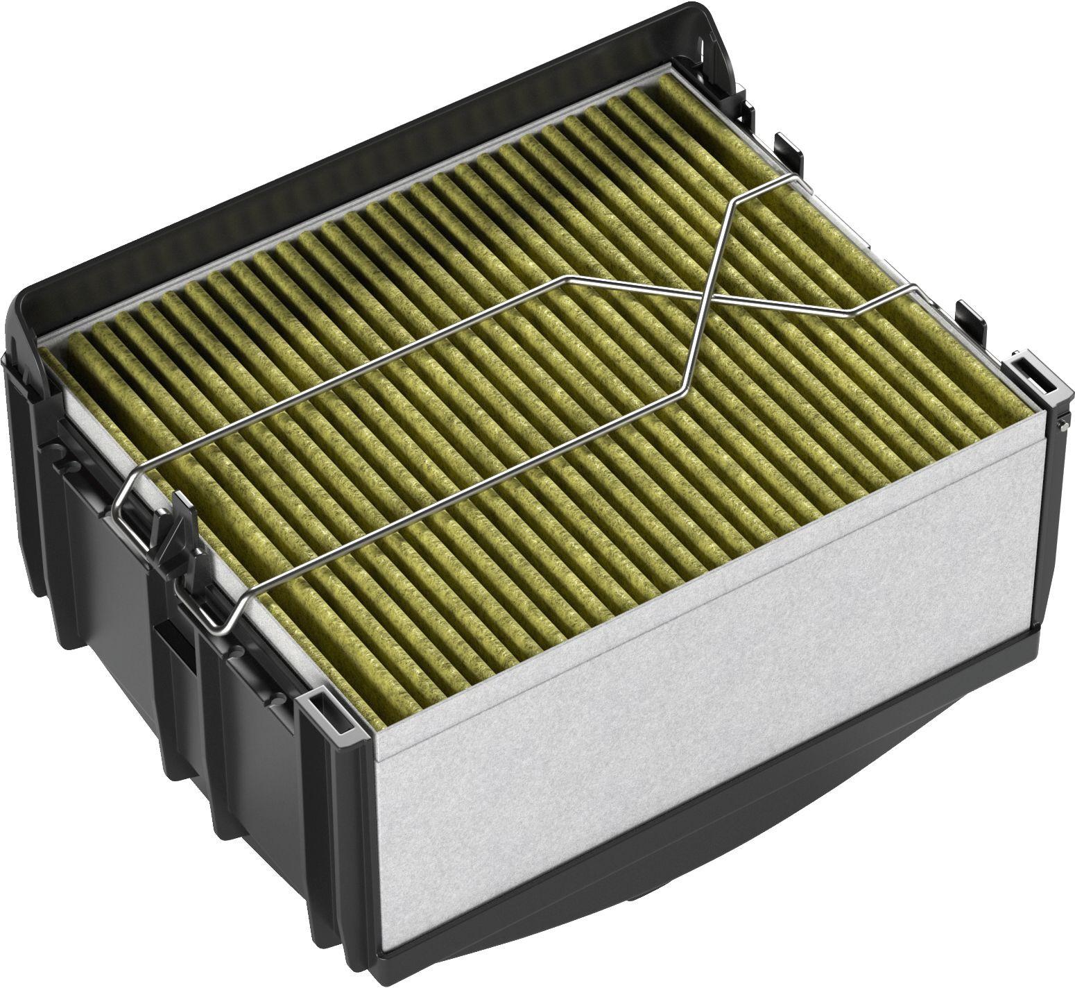 Neff Clean Air Plus Anti-Pollen Recirculation Kit Z51DXI1X6