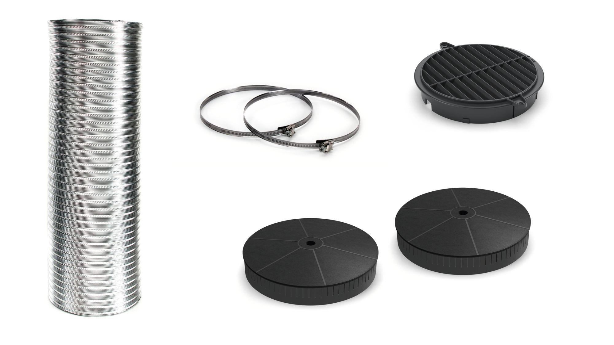 Neff Standard Recirculation Kit Z51IBU0X0