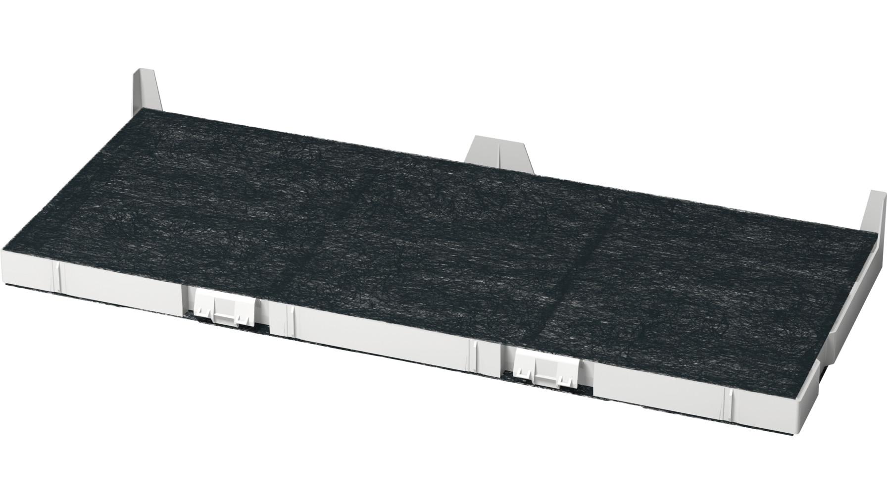 Neff Z54TC02X0 Active carbon filter