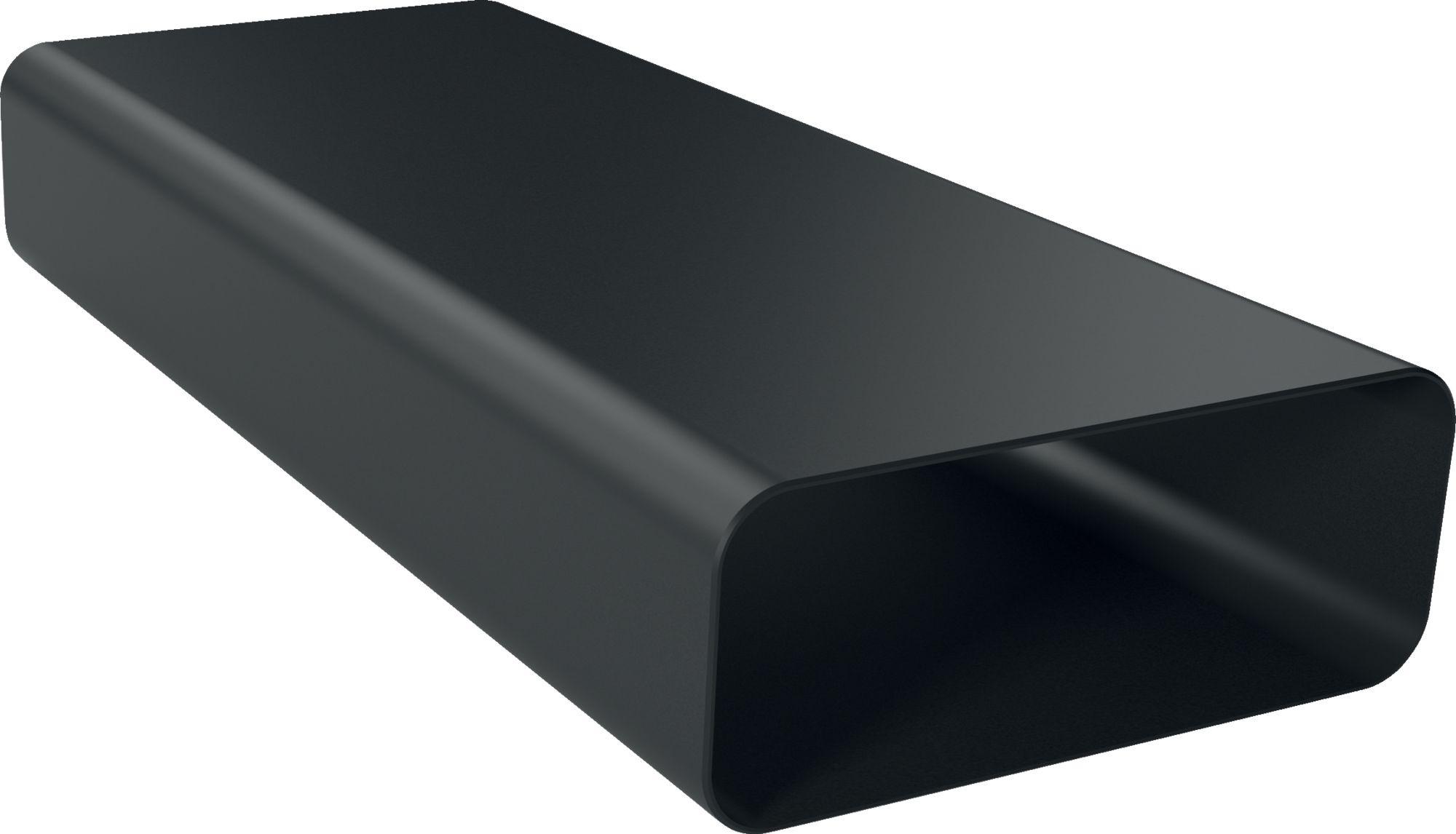 Neff Flat Duct 500mm Black Z861SM1