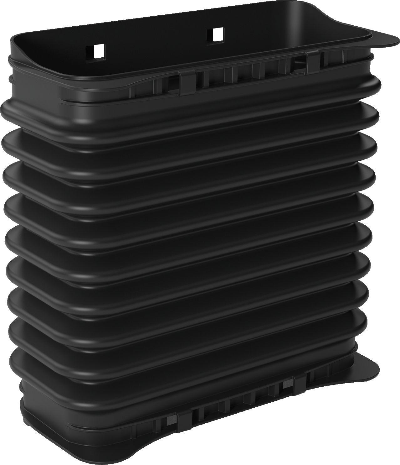 Neff Flat Duct Flexible Black Z861SS2