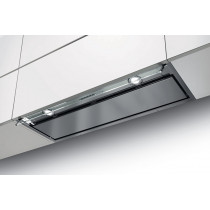 Faber In-Nova 90cm Stainless Stainless Integrated Hood