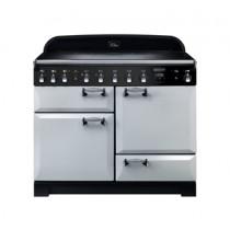 Rangemaster Elan Deluxe 110 Induction Royal Pearl Range Cooker ELA110EIRP/ 117800