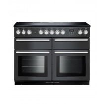 Rangemaster Nexus SE 110 Induction Slate Range Cooker NEXSE110EISL/C 118250