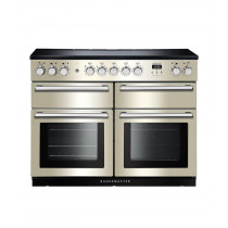 Rangemaster Nexus SE 110 Induction Ivory Range Cooker NEXSE110EIIV/C 118260