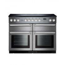Rangemaster Nexus SE 110 Induction Stainless Steel Range Cooker NEXSE110EISS/C 118270