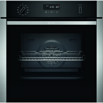 Neff N50 Single Pyrolytic Oven B2ACH7HH0B