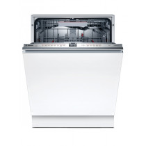 Bosch Serie 6 60cm Fully-Integrated Dishwasher SMD6EDX57G