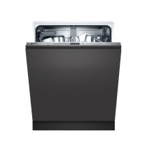 Neff N30 S153HAX02G Fully Integrated 60cm Dishwasher