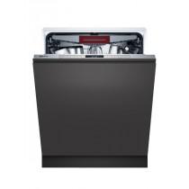 Neff N50 S155HCX27G Fully Integrated 60cm Dishwasher