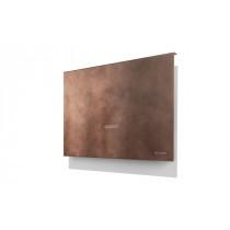 Faber Talika 80cm Cross Titanium Wall Hood