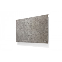 Faber Talika 80cm Dark Grey Matt Concrete Hood