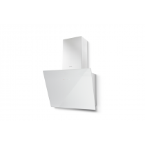 Faber Tweet 55cm White Glass Wall Hood