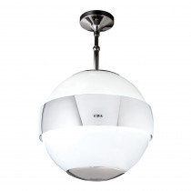 CDA Designer White Spherical Extractor 3S10WH
