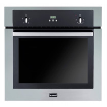 Stoves SEB600FP 60 Built-In Stainless Steel Electric Single Oven