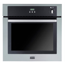 Stoves SGB600PS 60 Built-In Stainless Steel Gas Single Oven