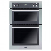Stoves SEB900MFS 90 Built-In Stainless Steel Electric Double Oven