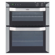 Belling BI70MLPG Built-Under 70 Stainless Steel LPG Oven