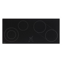 Stoves SEH900CTC 90 Black Ceramic Hob