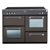 Stoves Richmond 1100Ei Black Induction Range Cooker