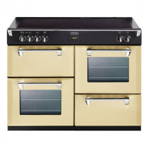 Stoves Richmond 1100Ei Champagne Induction Range Cooker