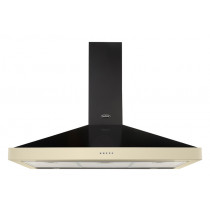 Belling Classic Cream 90 Chimney Hood