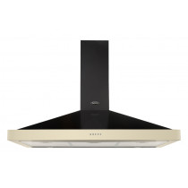 Belling Classic Cream 100 Chimney Hood