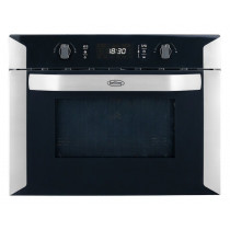 Belling BI60COMW 60 Stainless Steel Combination Microwave