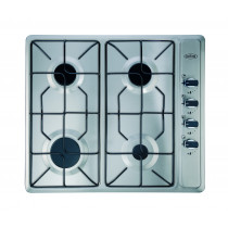 Belling GHU60GE 60 Stainless Steel Gas Hob
