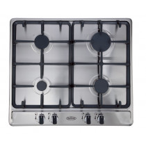 Belling GHU60GC 60 Stainless Steel Gas Hob