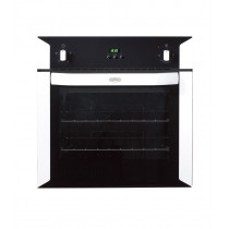 Belling BI60FP Built-In 60 White Single Oven