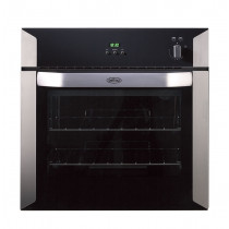 Belling BI60G Built-In 60 Stainless Steel Single Oven