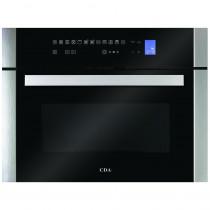 CDA Compact Combi-Microwave VK900