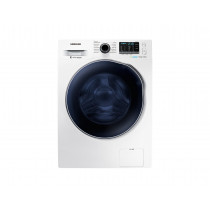 Samsung WD80J5410AW 1400 Spin 8kg Wash 6kg Dry White Washer Dryer