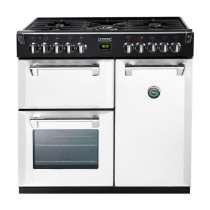 Stoves Richmond 900DFT Icy Brook 90 Dual Fuel Range Cooker