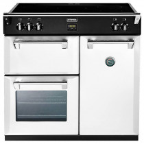 Stoves Richmond 900Ei Icy Brook 90 Induction Range Cooker